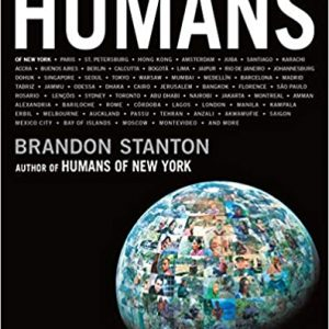 Humans Hardcover – October 6 2020